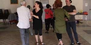 Musique et de danses anciennes
