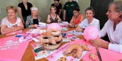 Dépisate du cancer du sein : un mois de mobilisation