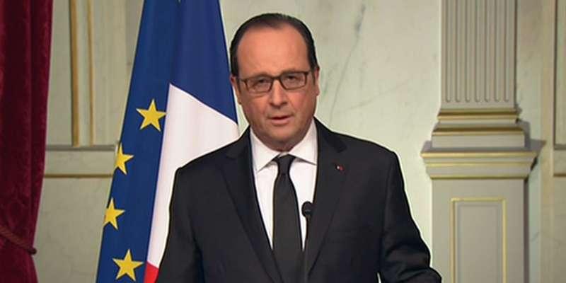 Attentats De Paris Ces Deux Semaines Qui Ont Chang La