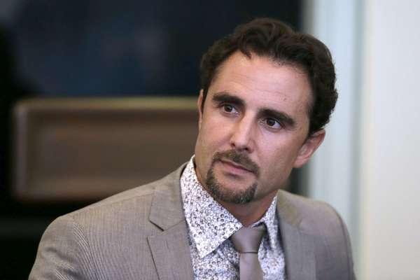 """SwissLeaks : """"De grandes banques françaises sont concernées"""", affirme Hervé Falciani"""