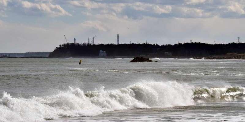Nucléaire : la radioactivité de Fukushima est arrivée sur les côtes du Canada
