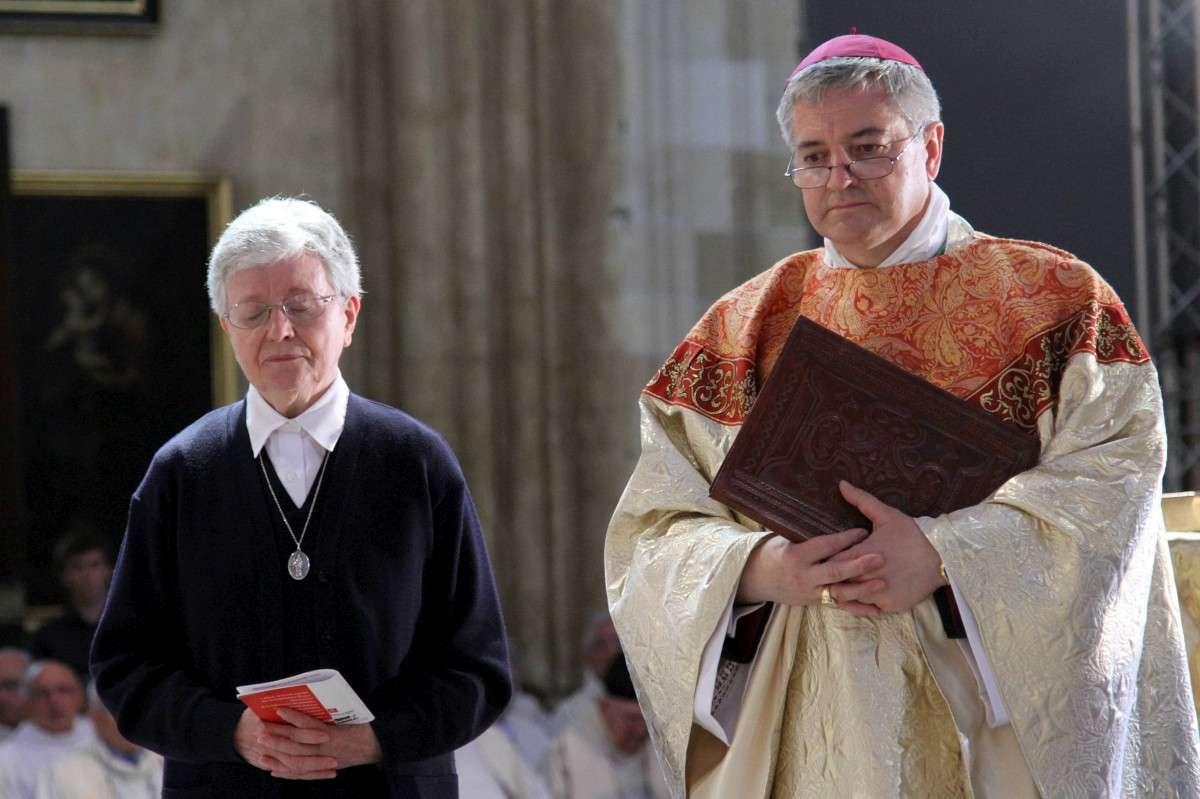 Bayonne : retour en images sur la béatification du père Cestac