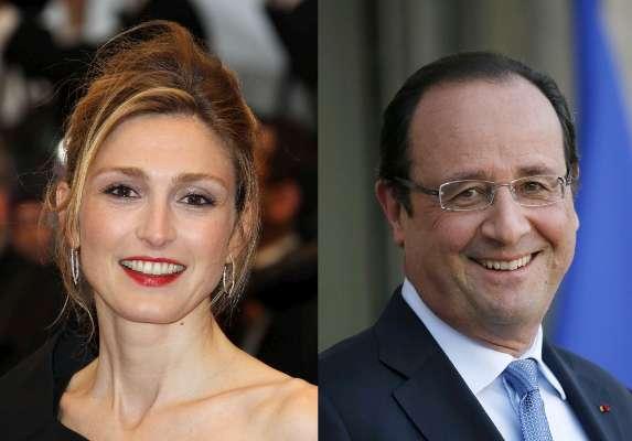 Julie Gayet et François Hollande : vers l'officialisation de leur liaison ?
