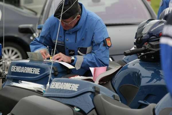 Belin-Beliet : un automobiliste de 25 ans contrôlé à 190 au lieu de 110