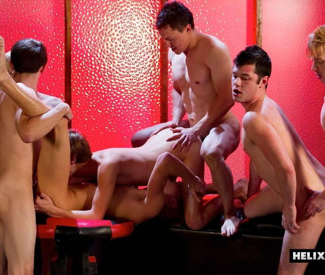 Click Here To Watch Full Scene At Helix Studio