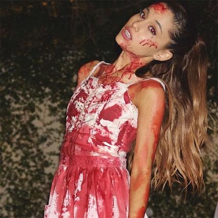 Ariana Grande Halloween EP - Ariana Grande images - sugarscape.com
