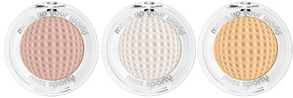 miss sporty eyeshadow - handbag essentials images - sugarscape.com