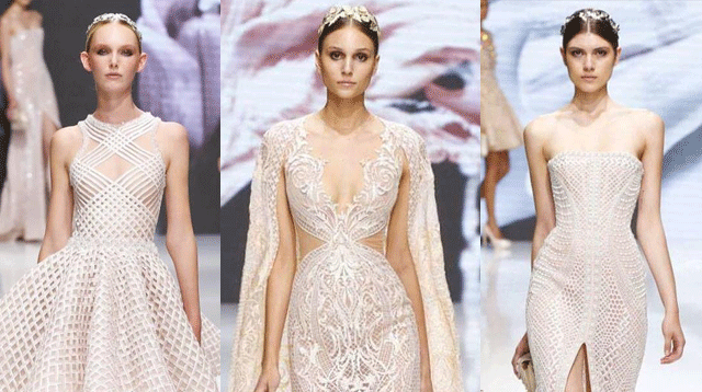Michael Cinco Just Made It Possible To Own A Couture-Like