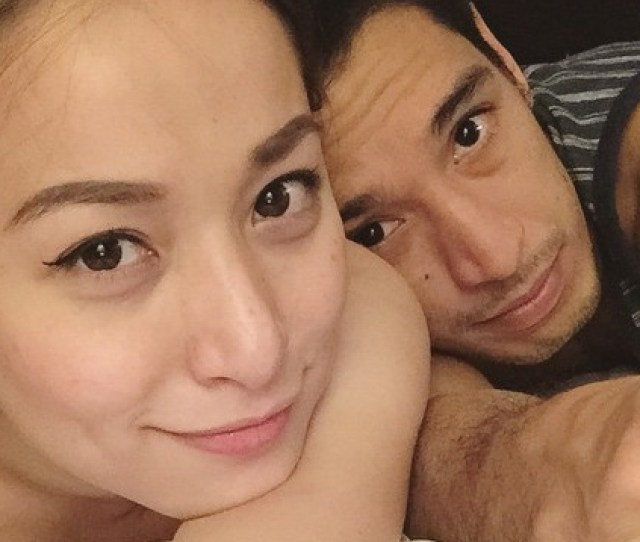 1 Cristine Reyes Is Now Engaged To Her Mma Fighter Boyfriend Ali Khatibi The Two Have Been Together Since 2014 And Just Welcomed A Baby Girl Amarah