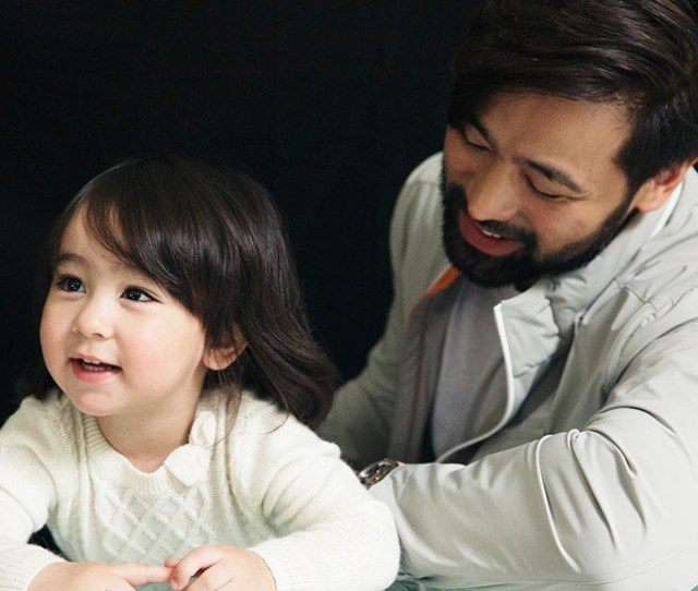Hayden Kho On What Makes A Good Father
