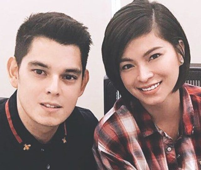 Youll Be Seeing Angel Locsin And Richard Gutierrez In A New Movie Soon