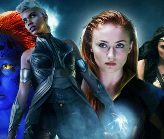 These Kick Ass Superheroines Prove That Strong Is The New Sexy