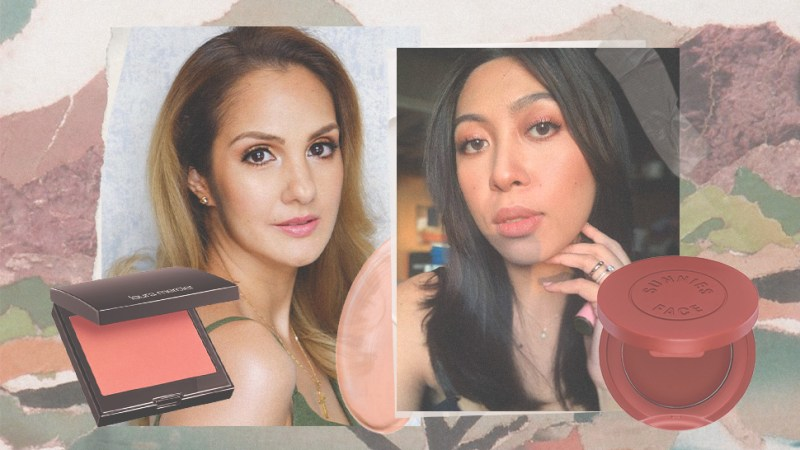 Best Blushes According To Makeup Artists