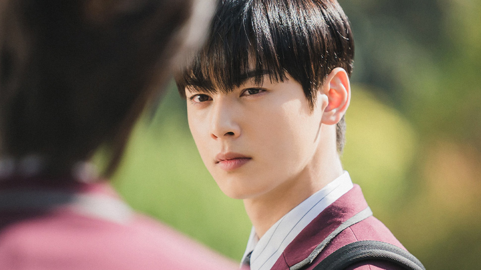 10 Things You Need To Know About Korean Actor Cha Eun Woo