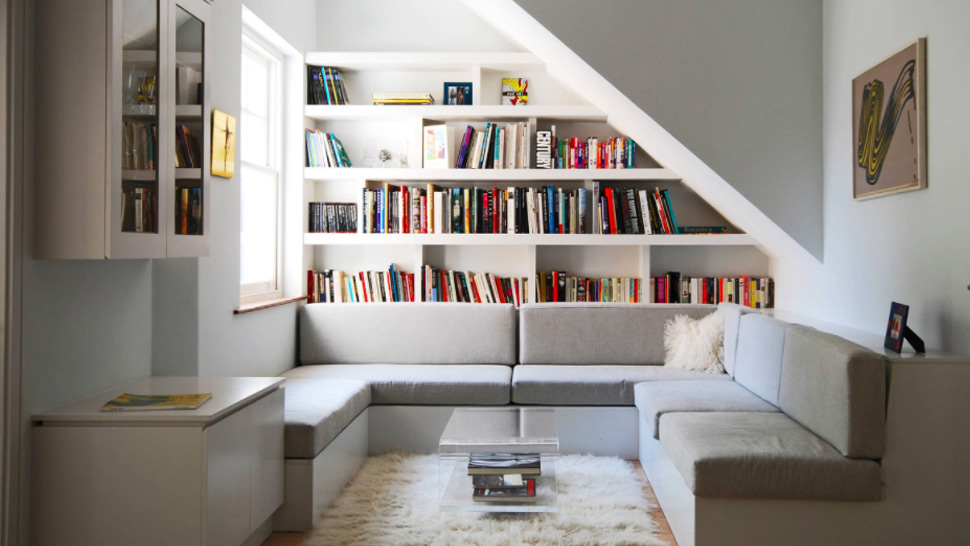 Save Space In A Small Apartment With These Clever Ideas