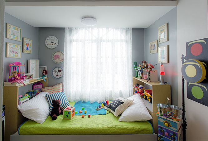 Rl Makeovers Small Space Ideas For A 9sqm Bedroom