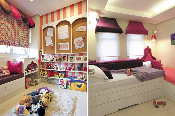 10 Kiddie Room Ideas for Small Spaces | RL
