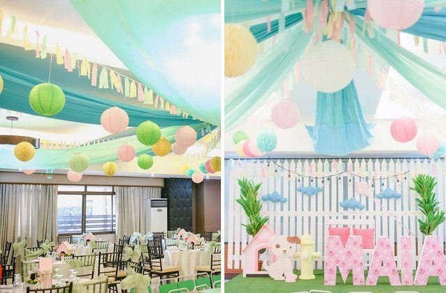 5 Mom Recommended Children S Party Venues In Quezon City