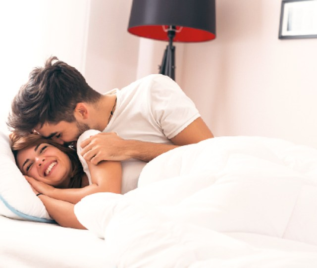 13 Sex Positions For Deep Penetration To Help You Get Pregnant
