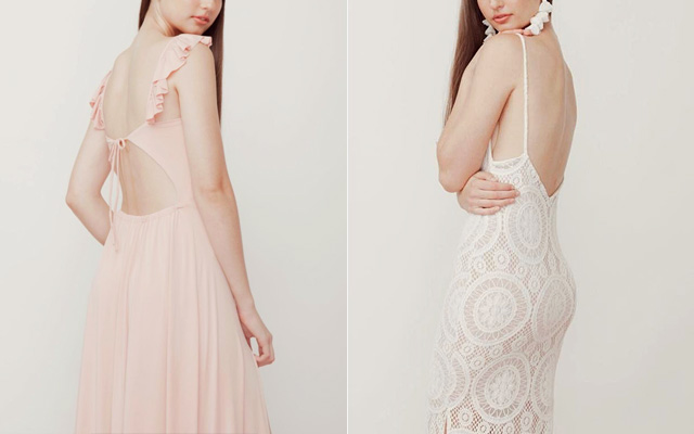 Places To Get Formal Gowns In Manila