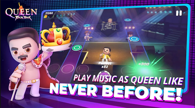 , Queen Cell Sport: Particulars, Gameplay, Docuneedsph