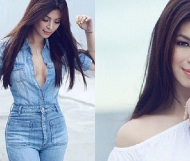 Angel Locsin Announces Her Return To Tv To Work With Coco Martin Spot Ph