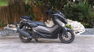 2018 Yamaha NMax: Review, Price, Photos, Features, Specs