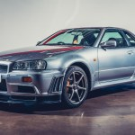 Nissan Is Now Selling Brand New Rb26 Engines For The Skyline Gt R