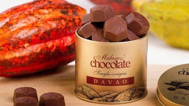 Senator Cynthia Villar Wants Davao City To Be The Cacao and Chocolate  Capital