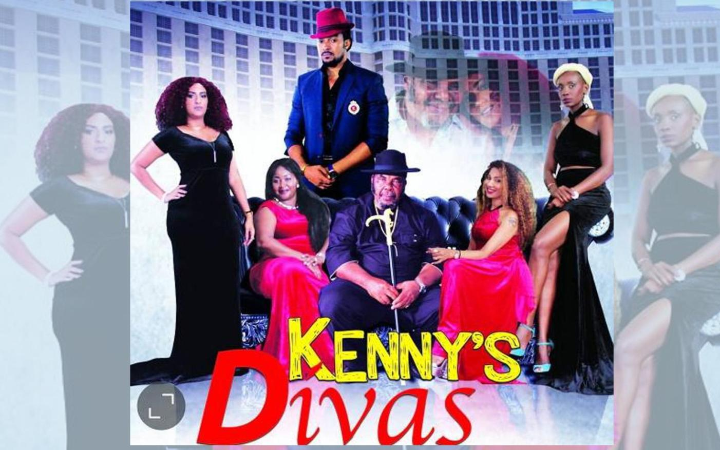 FRESH MOVIE :Kenny's Divas – Nollywood Movie