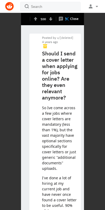 Apple Cover Letter Reddit 20 Guides Examples