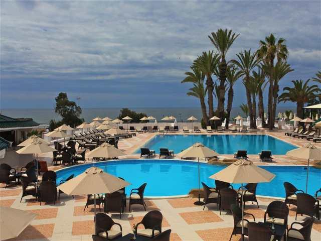 Royal Mirage Agadir Hotel