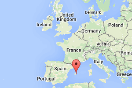 porto cristo location on the majorca map » Another Maps [Get Maps on ...