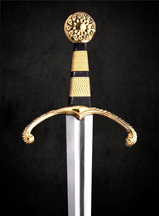 Henry Viii Sword The Tudors
