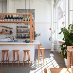 The Best Restaurant And Bar Design Of 2017 Surface