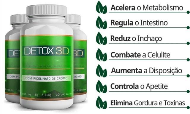 →( DETOX 3D FUNCIONA MESMO? ) CUIDADOOOO NÃO COMPRE ANTES DE VER ISSO! - Sympla
