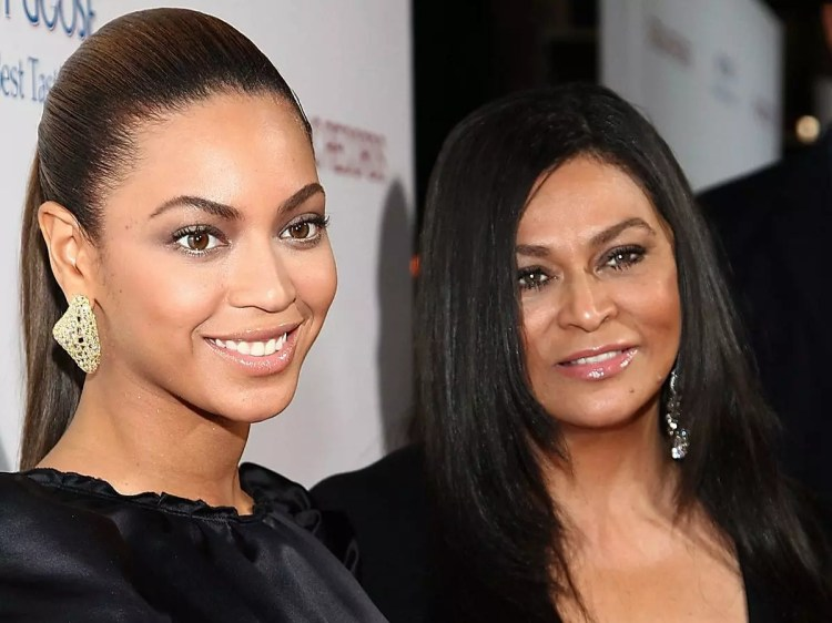 Beyoncé's mother says spelling of daughter's name came from a birth certificate error – which was not fixed due to racism