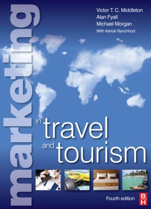 Marketing In Travel And Tourism 4th Edition Paperback Routledge
