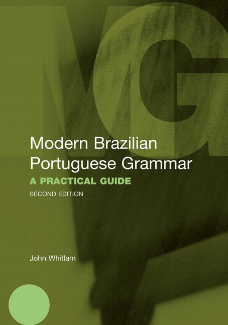 BRAZILIAANS PORTUGEES GRAMMATICA