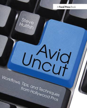 Avid Uncut book Review