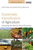 Sustainable Intensification of Agriculture Greening the World's Food Economy book cover