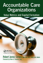 Accountable Care Organizations