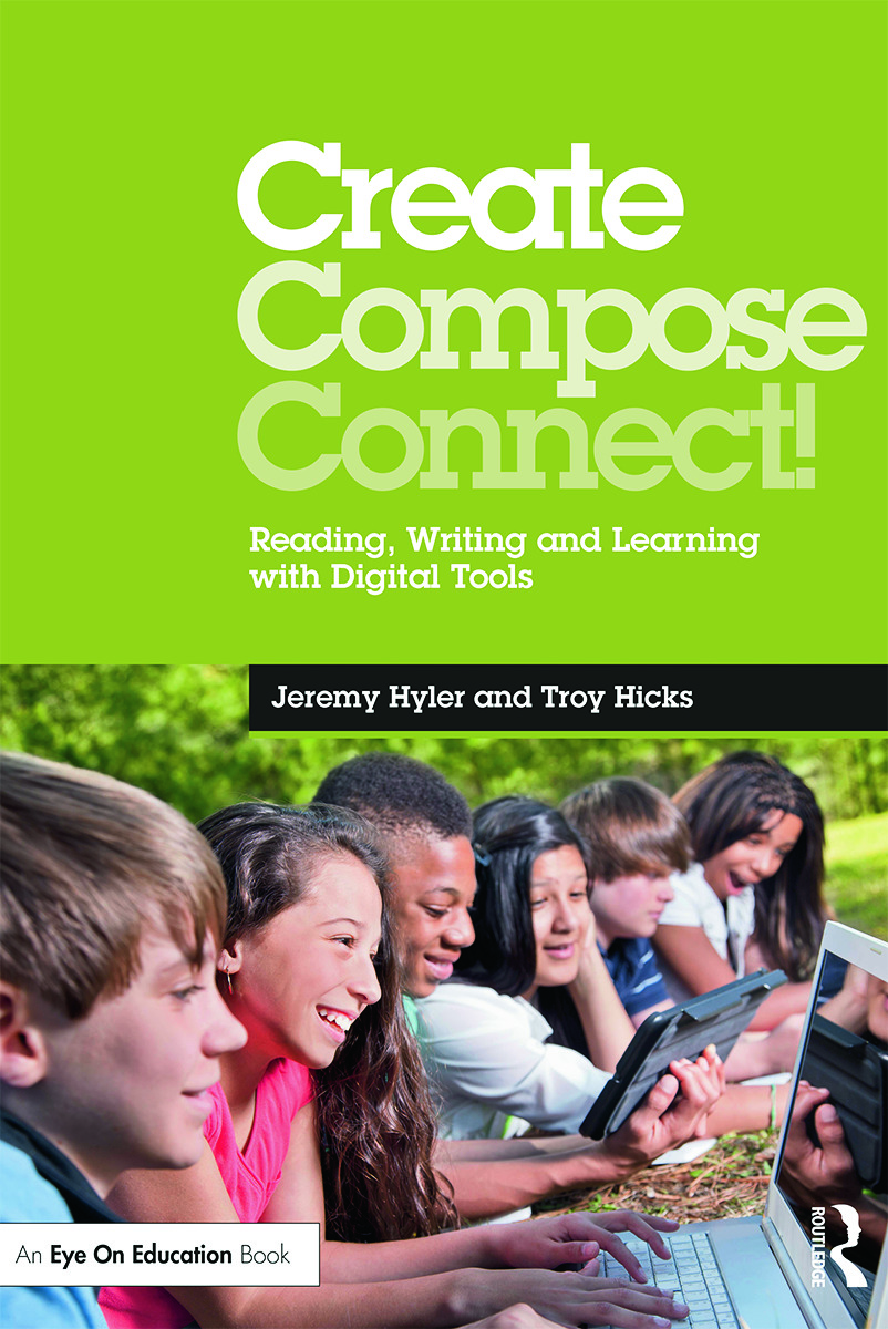 create compose connect cover
