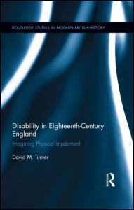 (Dis)ability? Living with impairment in early modern Britain (3/3)