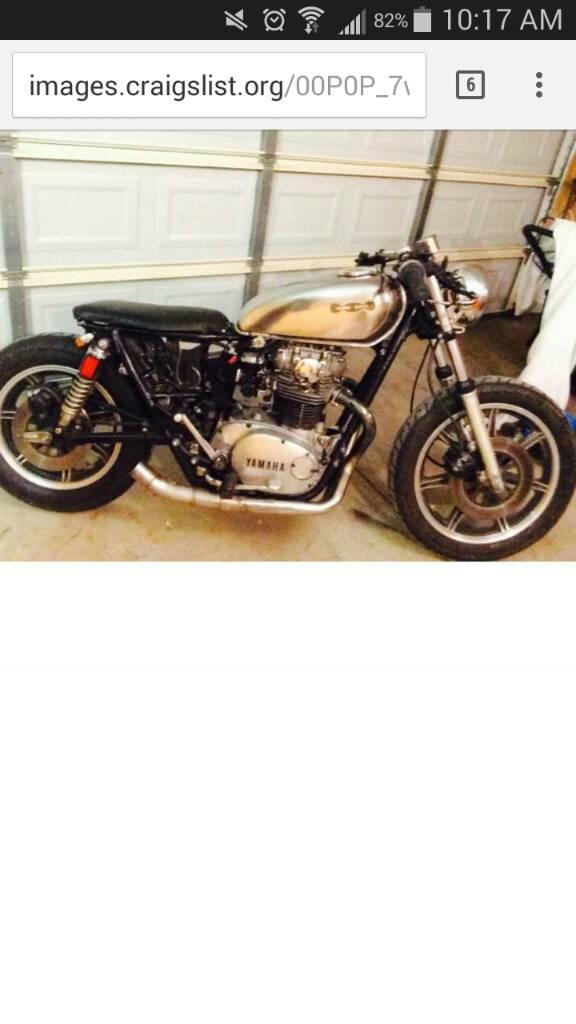 Craigslist Wichita Falls Motorcycle Parts | Jidimotor co
