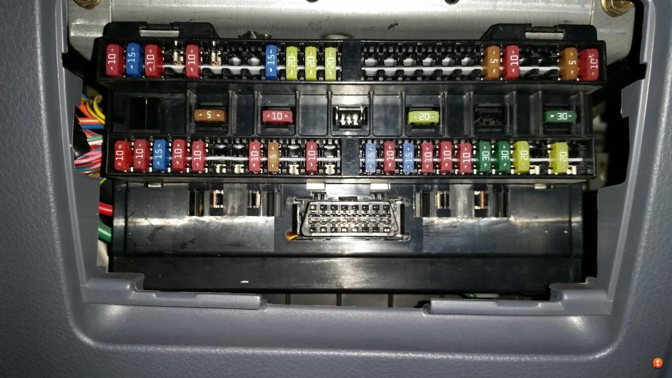F Befef F C B Cb B Ab Fd on 1992 Isuzu Npr Electrical Diagram
