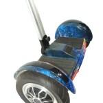 Hoverboard Estilo Segway Com Guidao Cabo Usado Rede Sulfabricas