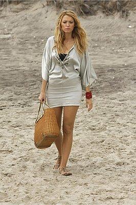 Serena Van Der Woodsen Season 2 Gossip Girl