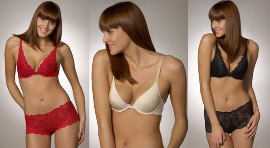 bra styles for petite women