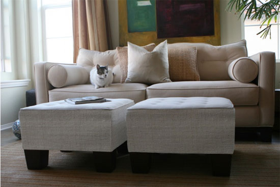 Scratchable Furniture From Cat Livin And Viesso POPSUGAR